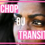Big chop ou transition blog de beauté naturelle des cheveux crépus une reine en chaussettes blog