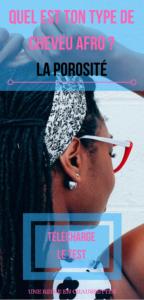 Pinterest quel est ton type de cheveu afro la porosité une reine en chaussettes beauté naturelle des cheveux crépus - copie