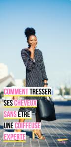Pinterest comment tresser ses cheveux crépus blog de beauté naturelle des cheveux crépus une reine en chaussettes